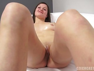 Chubby babe porn auditions