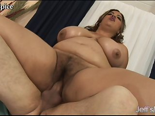 Hairy BBW Pussies Getting Stretched Compilation Part 2