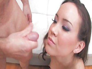 Amai Liu Teenager Assfuck Princess