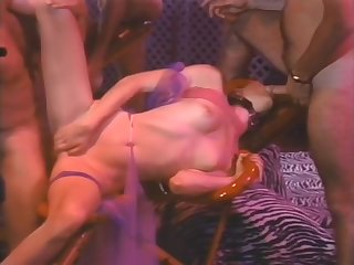 Young Nympho (1986). Scene 2. Siobhan Hunter