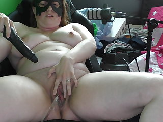 Squirt on Xhamster Live