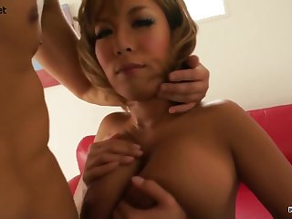 Huge Japanese Boobs Uncensored