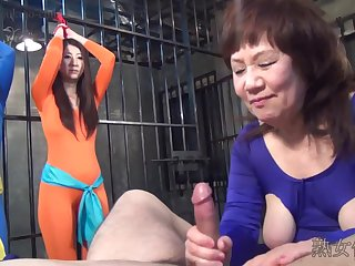 Cats Eye Of A Mature Woman Not A Cats Eye Of Reiwa Episode 4